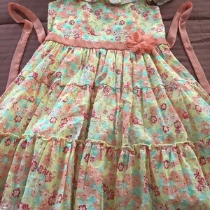 6 Youth Girl Dresses!!
